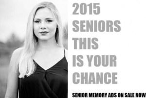 Senior Memory Ads On Sale Now