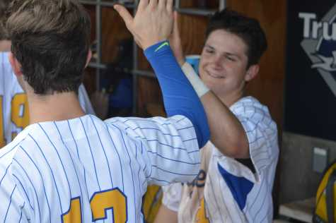 Oxford Wins First Game Against George County