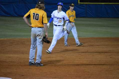 Bianco lifts Chargers over Trojans with Walk-Off Home Run