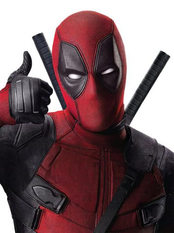 Deadpool livens up audience with humor