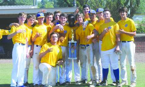 Diamond Chargers earn first ever NEMCABB win