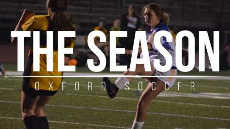 The Season: Oxford Girls' Soccer – Episode One