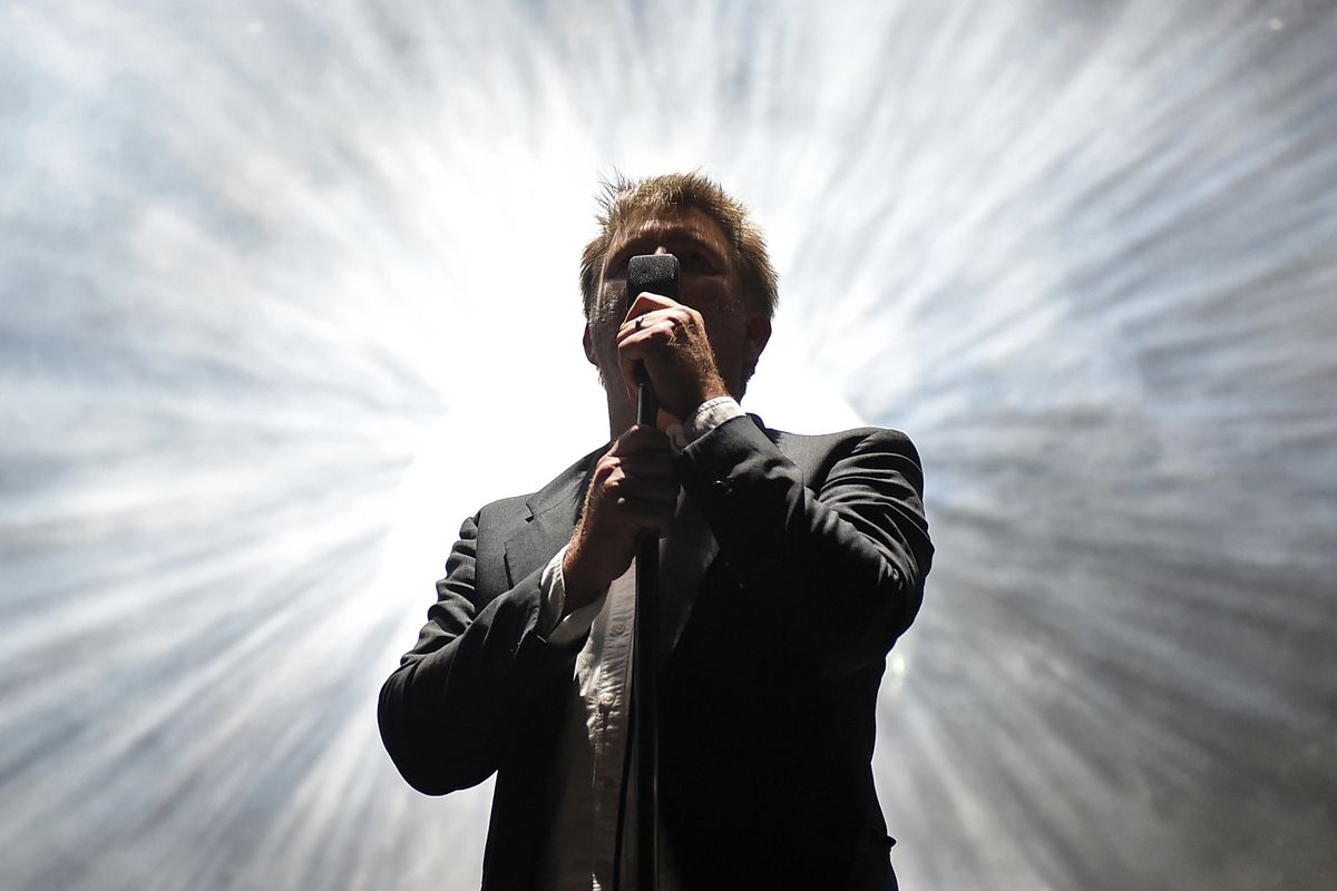 "LCD Soundsystem's ""American Dream"" is unique, hiatus-ending album"