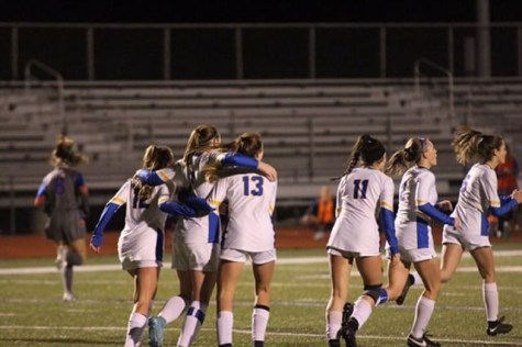 Lady Chargers soccer fall to Madison Central in opening round of playoffs