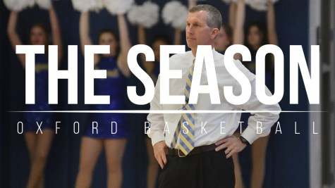 The Season: Oxford Basketball – Episode One (2018)
