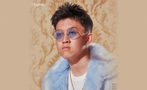 "Rapper Rich Brian bound for success with new release, ""Amen"""