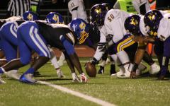 Game Preview: Oxford Chargers (7-2) at Hernando Tigers (3-6)