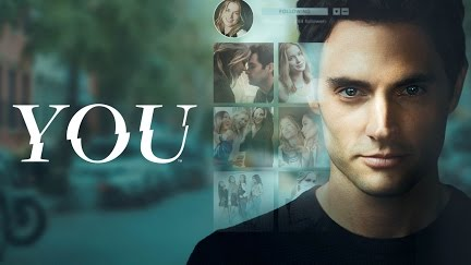 'You' captures attention as addictive social media horror story