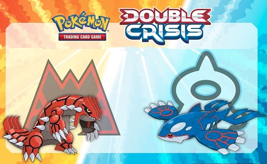 Double Crisis Set Review Part 1 – Team Magma