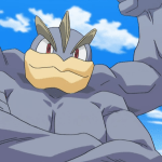 The Champ Is Back – Beating Down Cities With Machamp