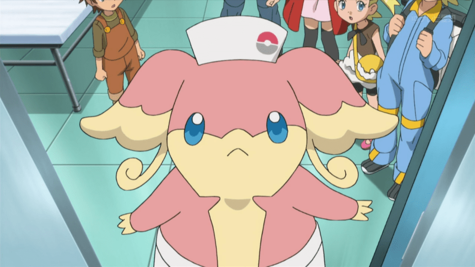 Nurse_Joy_Audino