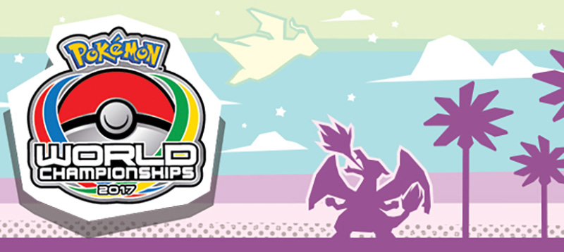 What to Expect at Day 1 of the Pokemon World Championship