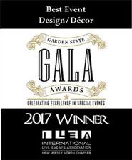 ILEA Best Event Decor 2017