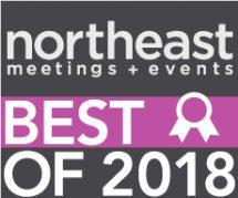Best of 2018 - Northeast Meetings & Events