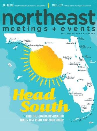 Northeast Meetings & Events - Winter 2019