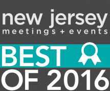 Best Meeting/Event Planning Company 2016