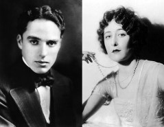 Image result for charlie chaplin and mildred harris