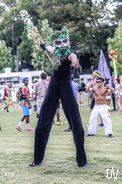 Taken By DV Photography, Found on ImagineFestival.com
