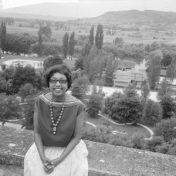 Josephine Baker, a love of Frida Kahlo