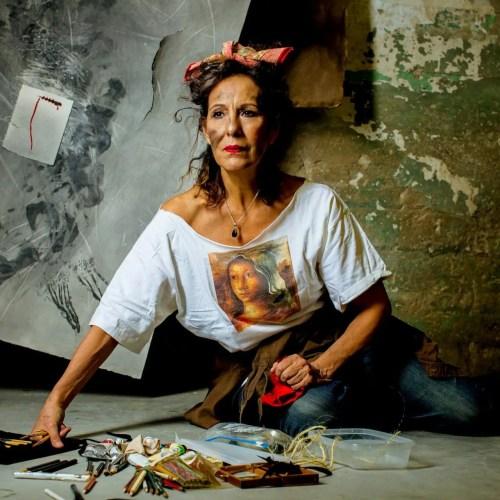 carlos david photo of artist