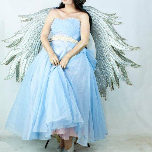 fairy godmother, artist's stock photo