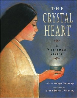 The Crystal Heart, Childrens's Book,The 9 Mistakes Children's Book Authors Make
