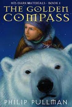Cover of children's book The Golden Compass by Phillip Pullman.The 9 Mistakes Children's Book Authors Make