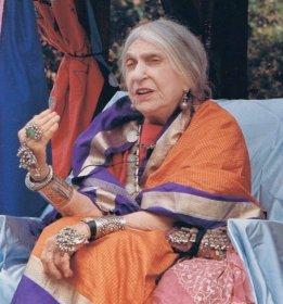 Beatrice Wood photo entitled Guru.