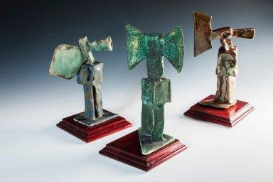 """Figurative Tools"" by artist and Charmed Studio subscriber <a href=""https://www.olenaellis.com/"">Olena Ellis</a>."