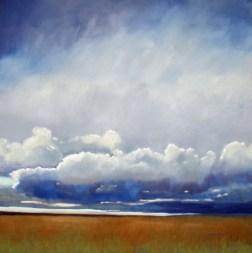 landscape cloud painting for art newsletter topics post