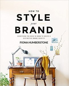 Branding Book by Humberstone for Free Resources for Artists
