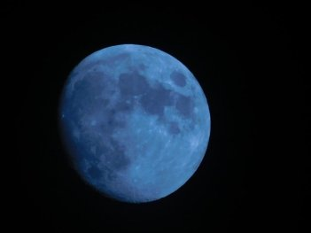 moon shot for female scientist post