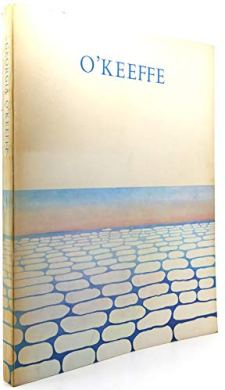 O'Keeffe book for stone post