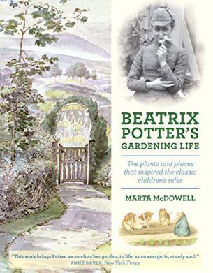 Beatrix Potter's Gardening Life book
