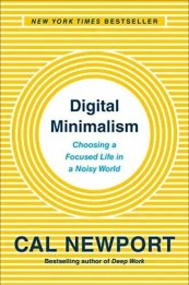 digital minimalism for Facebook free post