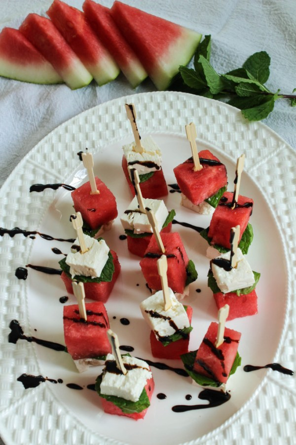 25 Recipes for the Fourth of July   The Charming Detroiter