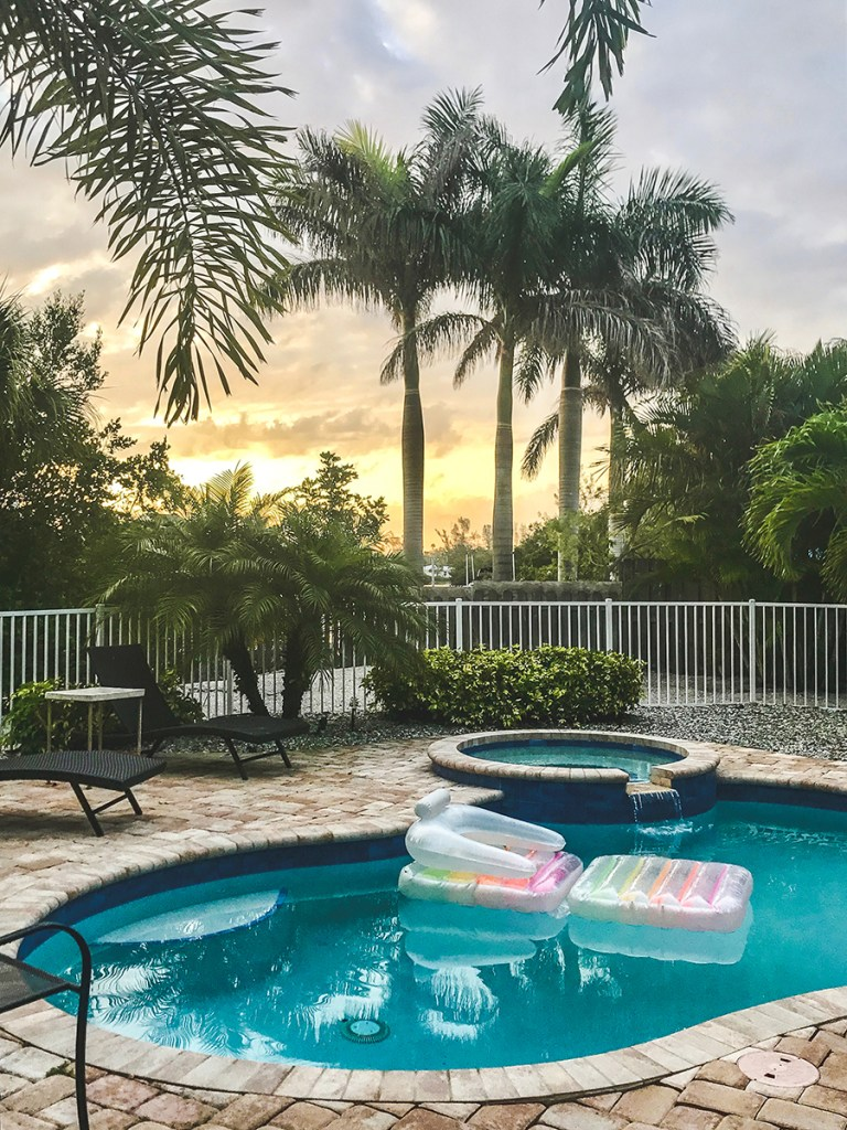 Come spend a long weekend with us in Anna Maria Island, Florida, where the beaches are supreme, the food is fantastic, the time passes oh so slowly, and the rain only lasts ten minutes (usually)!