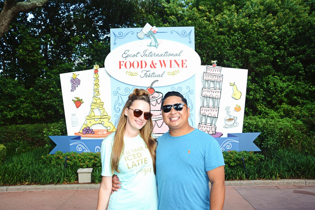 Here it is: the second half of our fall 2018 trip recap to the Walt Disney World Food and Wine Festival!