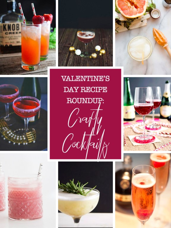 Valentine's Day is right around the corner, so I've compiled a list of amazing Valentine's Day meals for you to cook for your sweetheart this holiday!