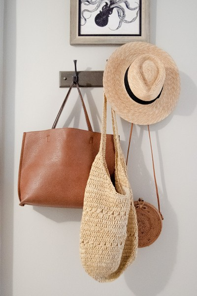 The three must-have vacation purses for any summer trip are on the blog today and they will cover all your travel needs!