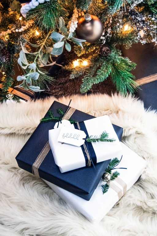 round up holiday gift wrapping ideas the charming detroiter round up holiday gift wrapping ideas