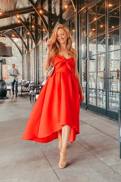 Today I'm sharing tons of new elegant looks for summer wedding guests in 2021!