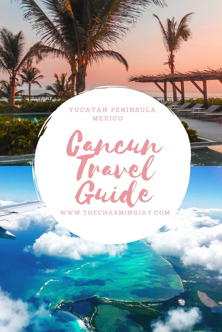 Cancun Travel Guide