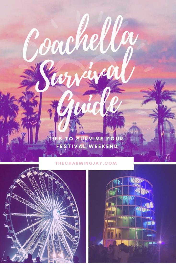 Coachella Survival Guide
