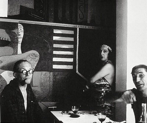 Image result for le corbusier images