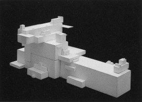 Malevich arkhitekton