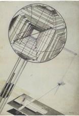 Gustav Klutsis, Construction (1922)