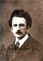 Georg.Lukács photo portrait