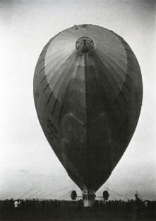 """Дирижабль """"СССР-В6"""" (1936 г)"""