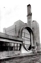 Мел гараж 1936